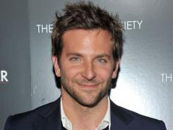 Bradley Cooper has starred in films such as 'The Hangover' and 'Limitless.'
