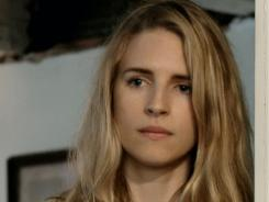 Brit Marling plays a brilliant young astrophysicist who makes a startling discovery in Another Earth.