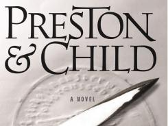 Cold Vengeance is the latest novel from Douglas Preston and Lincoln Child.