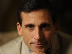 Steve Carell stars in  'Crazy, Stupid Love.'