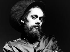 "Damian ""Jr. Gong"" Marley, the youngest son of the reggae pioneer Bob Marley, will perform at this year's festival with Nas."