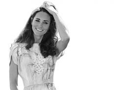 Catherine, Duchess of Cambridge set hearts agallop at a charity polo match in Santa Barbara, Calif., on July 9.
