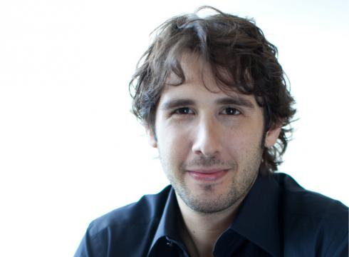 josh groban remember скачать