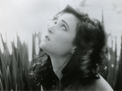 Siouxsie Sioux: The lead singer of the Siouxsie and the Banshees was a mainstay at the first Lollapalooza.