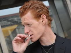 Redmond O'Neal, son of actor Ryan O'neal and the late actress Farah Fawcett, has a history of drug-related problems.
