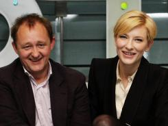 Husband-and-wife  team Andrew Upton and Cate Blanchett's Sydney Theatre Company brings classic stage productions to the USA.