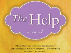 'The Help' by Kathryn Stockett topped USA TODAY's Best-Selling Books list for July.