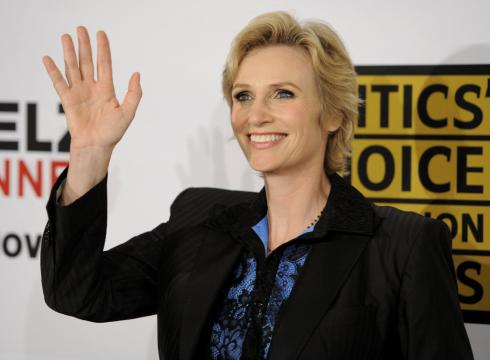 Characters Jane Jane Lynch's Character Will