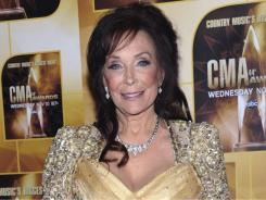 Loretta Lynn willl cancel dates through a Sept. 3 show at her ranch in Hurricane Mills, Tenn.