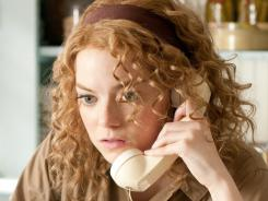 Emma Stone stars in 'The Help,' based on the popular book by Kathryn Stockett.