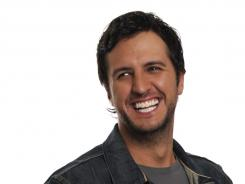 Luke Bryan's Tailgates & Tanlines is climbing the country charts, and he's headlining CMT on Tour next month.