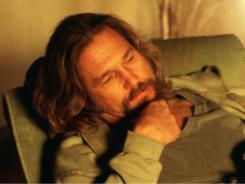 """I'm The Dude"":  Jeff Bridges' stoned slacker in  The Big Lebowski  is one of the landmark roles of his career."