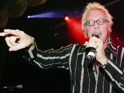 Jani Lane, 47-year-old former lead singer of the rock band Warrant, was found dead in a hotel in Woodland Hills, Calif.