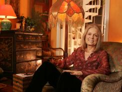 Straight from the source: Steinem, 77, granted new interviews for a HBO documentary airing tonight.