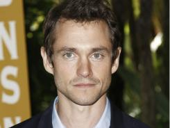 Hugh Dancy is an English actor who is married to Claire Danes.