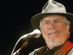 Country music legend Merle Haggard has canceled a performance due to illness.