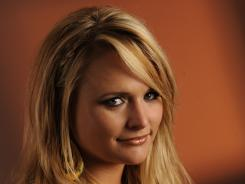 "Miranda Lambert's ""Four the Record"" is out in Novermber."