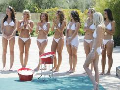 Reason to cheer: The Season 2 premiere of ABC's 'Bachelor Pad' drew 7 million viewers, 9% than its debut last year.