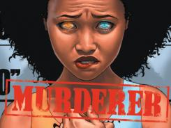 A young mutant is in for an emotional turn of events in Generation Hope issue 3, written by Kieron Gillen.