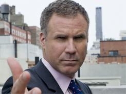 Will Ferrell has starred in films such as 'Old School' and 'Elf.'