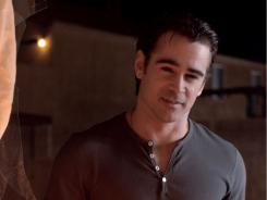 Hello, Jerry: Colin Farrell is quite literally the neighbor from hell in Fright Night.
