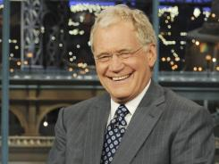 The threat against David Letterman was based on the talk show host's comments about a drone strike in Pakistan on June 5 that killed al-Qaida leader Ilyas Kashmiri.