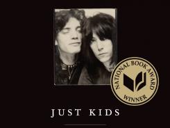 Patti Smith adds her emotional narration to her 2010 memoir.