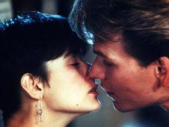 Demi Moore  and Patrick Swayze starred in the classic romantic film 'Ghost,' which will land on Broadway in March.