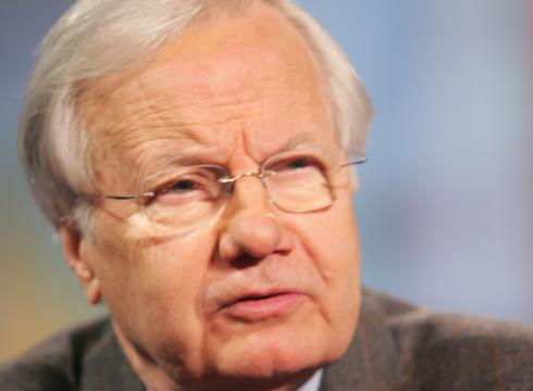 Bill Moyers is coming out retirement. He will return to TV in January. - Bill-Moyers-returning-to-TV-in-January-MIAL67G-x-large