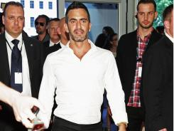 Designer Marc Jacobs could replace John Galliano as creative director of Dior.