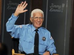 Potenza, the uncle of late night talk show host Jimmy Kimmel, died Tuesday at the age of 77.