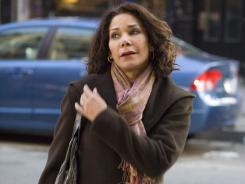 Daphne Rubin-Vega will star as Stella in Broadway's 'Streetcar Named Desire.'