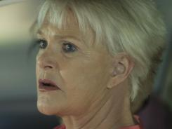 Sharon Gless:   Takes lead on  Burn Notice.