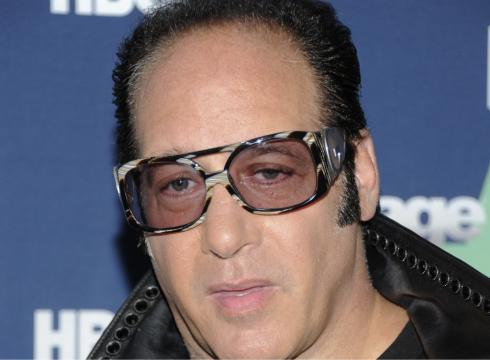 "Comedian Andrew ""Dice"" Clay attends the final season premiere of 'Entourage' at - Andrew-Dice-Clay-focuses-on-fatherhood-9UATQGT-x-large"