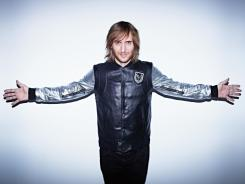 David Guetta is a French DJ that has taken America by storm.