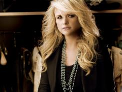 Miranda Lambert will release her fourth major label album in the fall of 2011.
