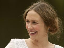 Vera Farmiga plays Corinne Walker, whose quiet, dutiful Christian life comes to a spiritual crossroads.