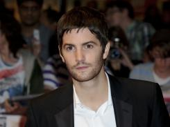 Jim Sturgess says he enjoyed the unique challenges of making One Day and working with co-star Anne Hathaway.