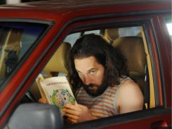 The film's driving force:  Paul Rudd stars as Ned, who stays with each of his three sisters after a stint in jail for selling marijuana.