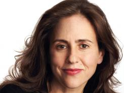 "Helen Schulman, author of ""This Beautiful Life."""