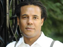 Colson Whitehead has written the upcoming zombie horror novel 'Zone One,' set in a Manhattan destroyed by a pandemic.