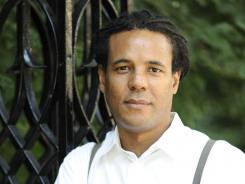 Colson Whitehead's latest novel, Zone One, is set in a Manhattan destroyed by a pandemic.