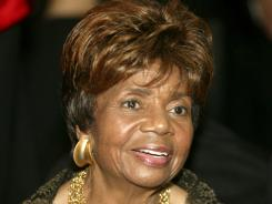 Gordy Edwards, the older sister of Motown founder Berry Gordy, worked for the company for almost thirty years. During those years she worked with musicians such as Stevie Wonder, Marvin Gaye and The Supremes.