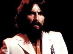 Stage costumes on display:  The suit that George Harrison wore at the Concert for Bangladesh will be at Grammy Museum.