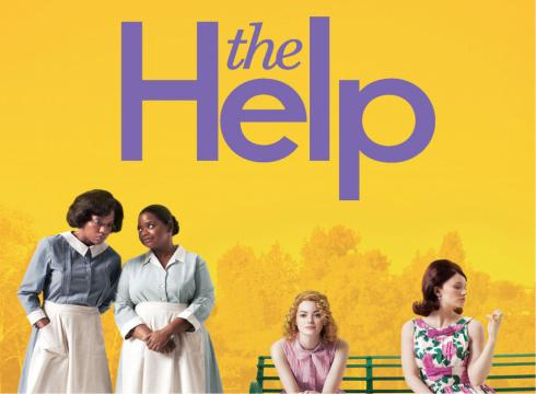 the book the help