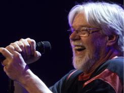 Bob Seger's first two releases on iTunes will be the live albums Live Bullet (1976) and Nine Tonight (1981).