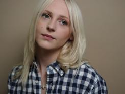 Laura Marling is a British singer/songwriter who got her start as a backup singer for Noah & The Whale. Her third album, 'A Creature I Don't Know,' is out Tuesday.