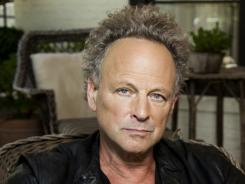 "Lindsey Buckingham says he has heard ""rumblings"" of a new album with Fleetwood Mac."