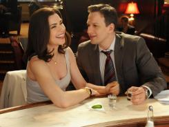 Bianco's drama series pick: 'The Good Wife' for the impressive job it has done of blending quality with accessibility.