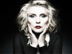 One way or another: Debbie Harry and Blondie have a new album, Panic of Girls, and they're performing select concert dates through October.